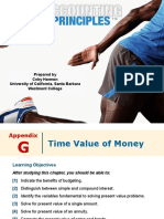 app_g, Accounting Principles
