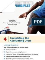 ch04, Accounting Principles