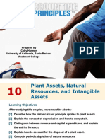 ch10, Accounting Principles