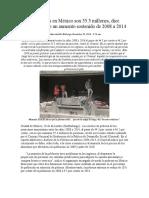 Redacción-SinEmbargo-Los Pobres en México Son 55.3 Millones, Dice Coneval
