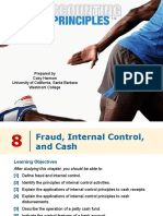 ch08, Accounting Principles