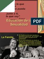 Educacion Sexual Quien y Como Completo
