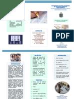 Publicación Curso de Entrevista y Psicometría Del Adolescente 1era Edición