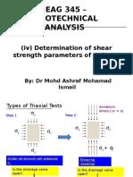 Shear Strength of Soils (6)
