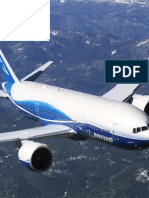 Automatic flight control system analysis Boeing and Airbus Project