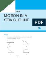 11 Physics Exemplar Chapter 3