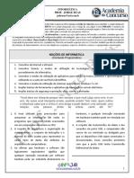 Jorge Ruas - Informatica - Aula Bonus - 14-02-2016 - Domingo