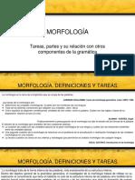 Tema 1 Tareas, Estructura y Relación Con Otros Componentes