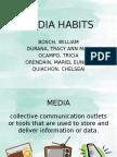 IMCMedia Habits