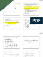 Series-Resume Mathematical Engineering