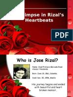 A Glimpse of Rizal_s Heart