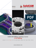 SolidCAM 2013 Milling Training Course 2.5D Milling.pdf