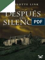 Link, Charlotte - Despues Del Silencio [15835] (r1.0)
