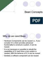 Bean Concepts