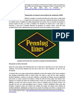 The PennLUG Lines