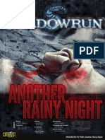 Another Rainy Night - Patrick Goodman