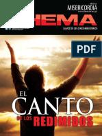 Revista Rhema Septiembre 2015