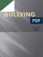 Bullying Trabalho