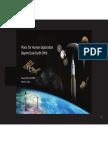 Nasa Low earth orbit plans