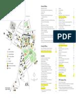 Campus Map QUB