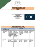 3. Rubrik Penilaian Akreditasi PKBM