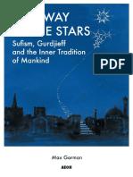 Gurdjieff Stairway to the Stars