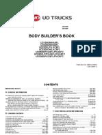2011 2012 USA UDTrucks Body Builder Book