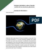 Información Actualizada Marielalero Octubre 2014