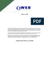 Web Services Provider