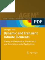 Advance Geophysical and Mechanics