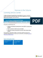 Procedura Completa Activare Servicii Online
