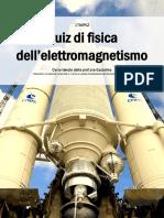 Quiz Svolti Fisica 2 Prof.ssa Gozzellino