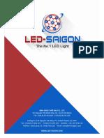 Led Saigon Bao Gia 2016