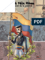 Biografia Infantil JOSE FELIX RIBAS