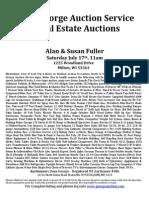 Alan & Susan Fuller 7-17-10