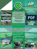 Brochure DDP Inspection