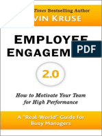 Employee Engagement 2.0_ How to - Kevin Kruse