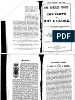 One Hundred Proofs that the Earth is not a Globe (William Carpenter) February 1895.pdf