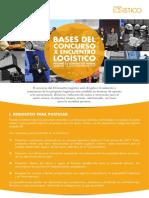 Bases Logistico 2017