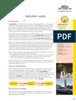 Balancing stakeholder needs.pdf