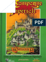 Warhammer 01 La Campagne Imperiale