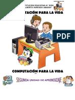 unidad 2 de computación primaria