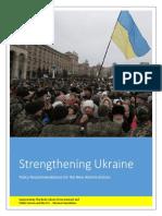 ukraine final paper - 12-5-16
