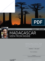 Madagascar seen from inside - Volume 1