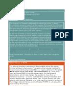 PROFOR June2010 Newsletter