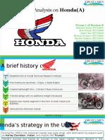 Honda(A)