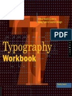 Typography workbook samarapdf typography text fandeluxe Gallery