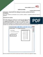 GSP Sugerencia CONTROL 2000