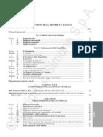 Indice Codice Civile e Leggi Complementari
