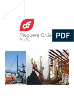 Duro Felguera Presentation